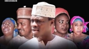 Video: FUSKAR AGOGO 1&2 Realoded SABON SHIRI Latest Hausa Film [Kannywwod TV]